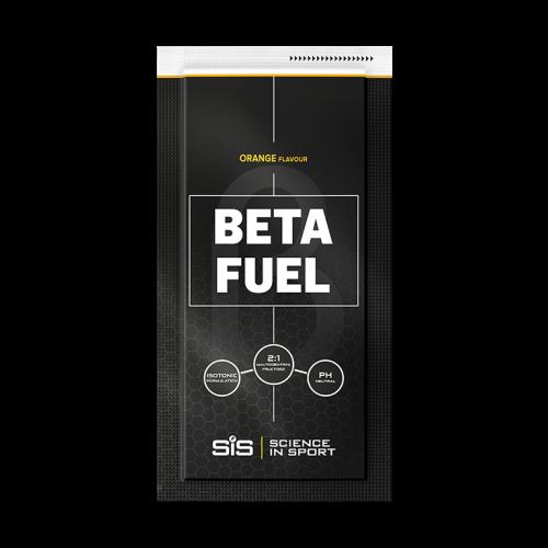 SiS BETA FUEL pulveris dzēriena pagatavošanai 84g