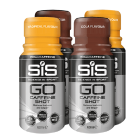 SiS GO+ CAFFEINE šots 60ml