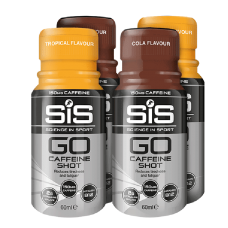 SiS GO+ Caffeine shot 60ml